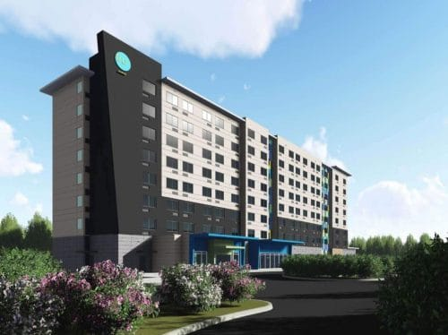 Proposed hotel offers perks for City of Manassas