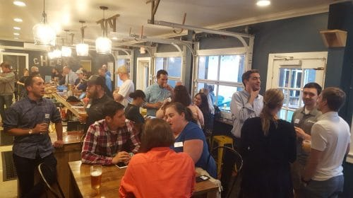 Young professionals group launches in Prince William County